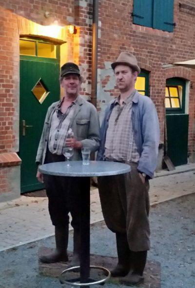 Büttenwarder liegt in Stormarn