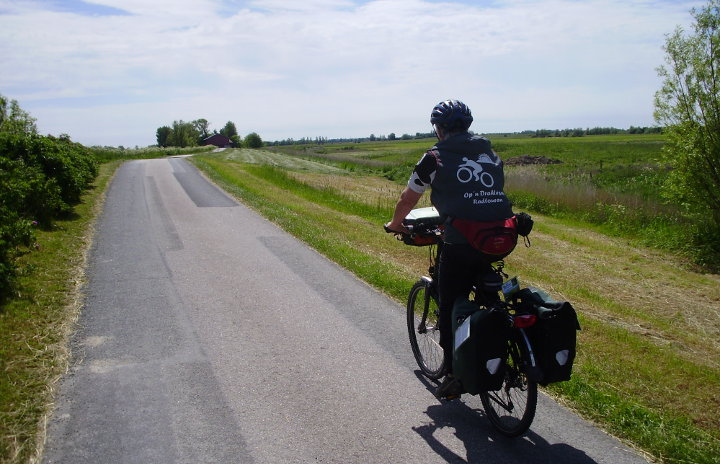 geführte Radreisen Schleswig Holstein