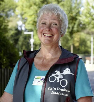 Opn Drahtesel - Helga Struwe
