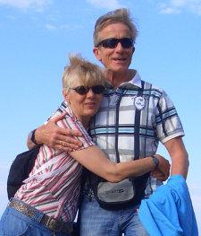 Peter und Anne