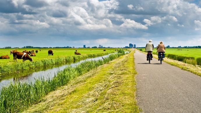 Radreisen Schleswig Holstein